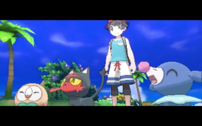 Source: Pokémon/Youtube