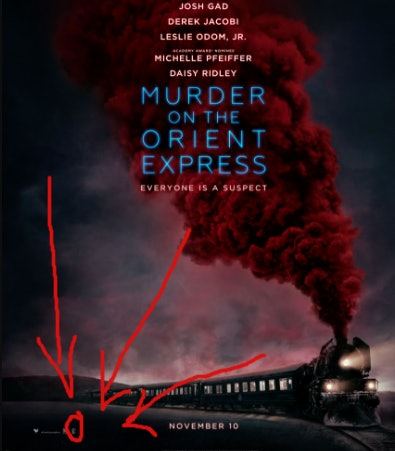Source: 20th Century Fox/Murder on the Orient Express