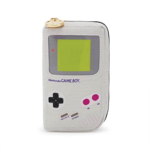 I've always wanted a Game Boy...