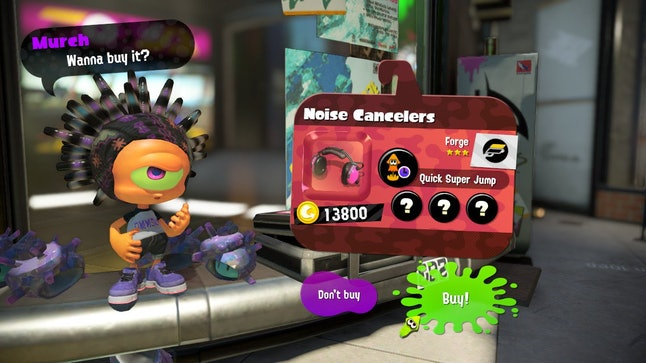 Yes, Murch, obviously I want those dank headphones.