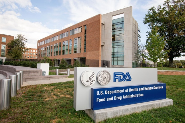 Food and Drug Administration campus in Silver Spring, Maryland