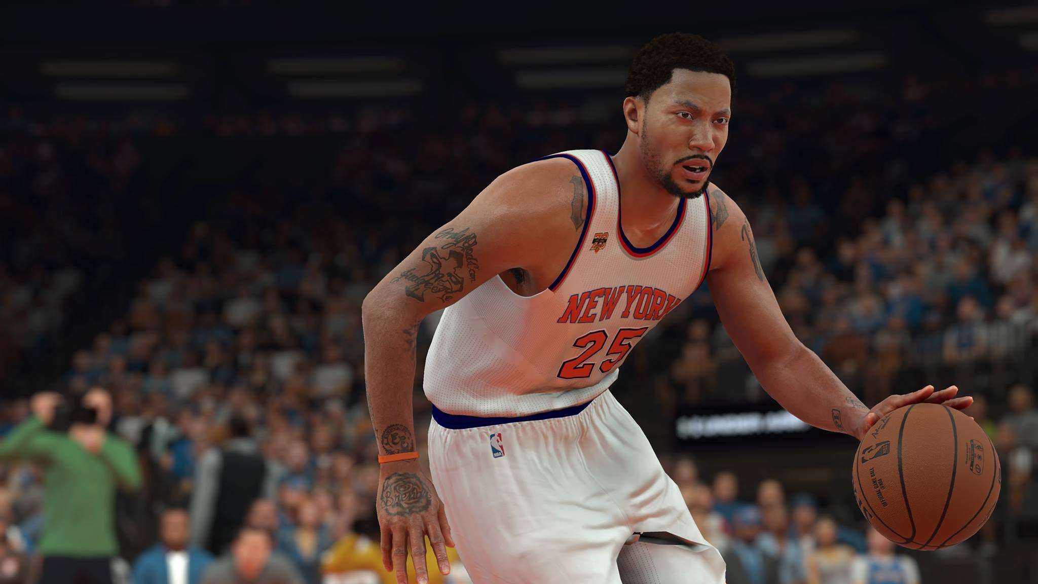 2287eea7d36 How to play defense in  NBA 2K17   5 things you must do to become a  lockdown defender