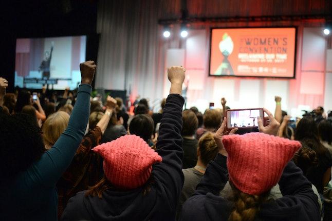 Source: Viviana Pernot/Women's Convention