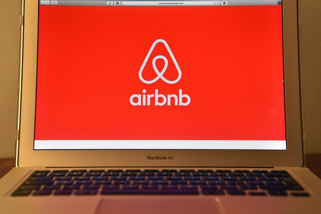 Airbnb unveiled a new report addressing discrimination.