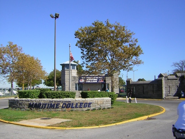 SUNY - Maritime College