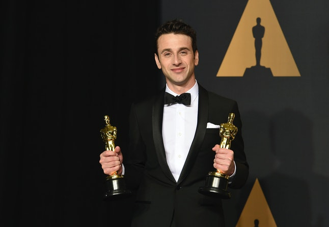 Oscar winner Justin Hurwitz is one of many guests who have picked apart their own music.