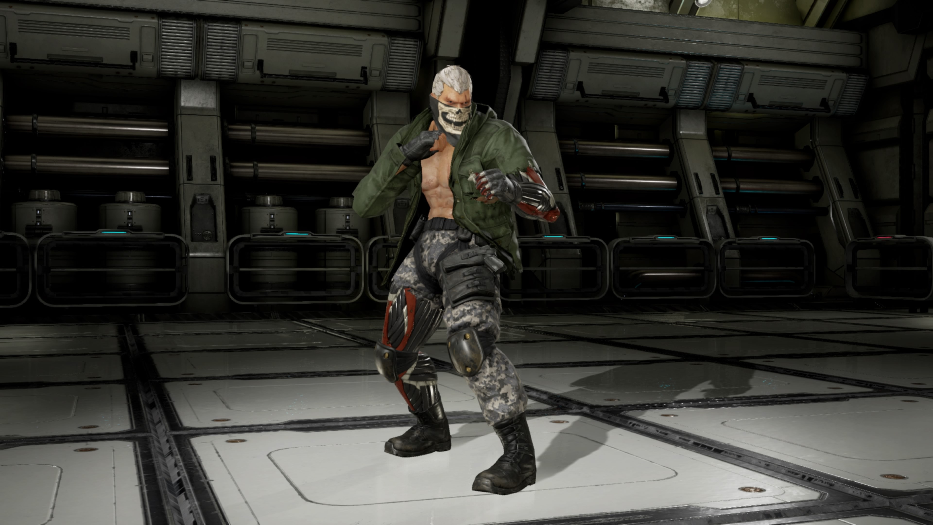 Tekken 7' Roster: Full character list of every base, pre-order and