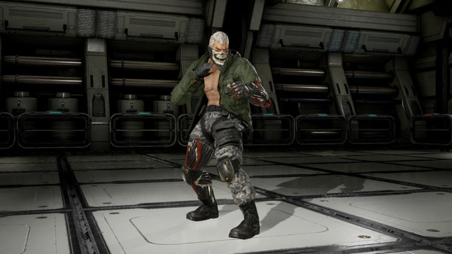 Tekken 7 Roster Full Character List Of Every Base Pre Order And Dlc Fighter