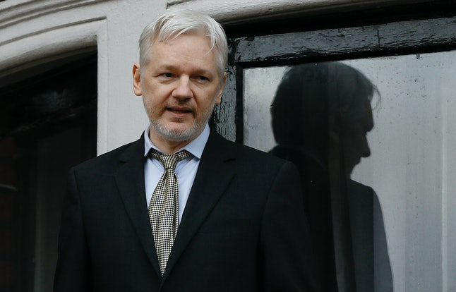 The U.S. appears to be preparing charges against Julian Assange, the controversial WikiLeaks founder.