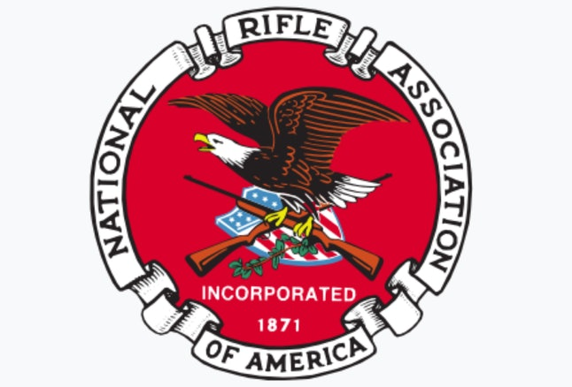 The National Rifle Association logo