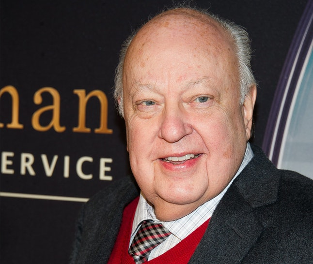 Roger Ailes, formerly the CEO of Fox News, has a documented history of racial bias.
