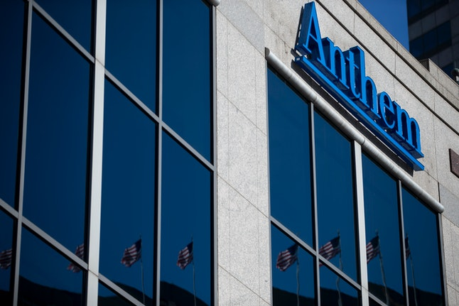 Anthem, a leading private health insurance provider, contributed $500,000 to the effort to defeat ColoradoCare.