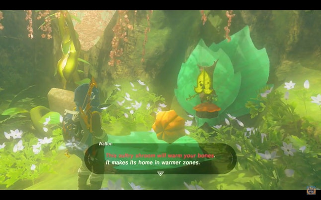 Zelda Breath Of The Wild Riddles Of Hyrule Guide How To Solve Walton S Riddles
