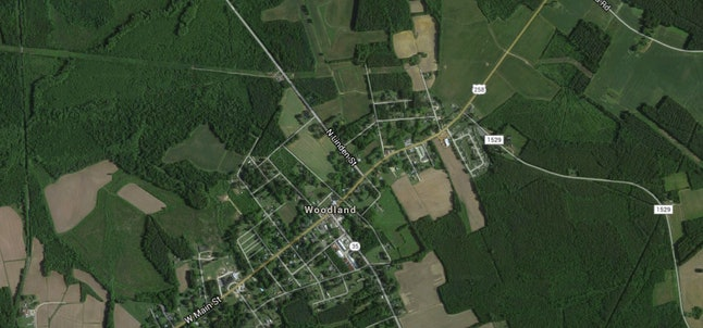 According the Herald, the solar farm would have been constructed off of U.S. Highway 258.
