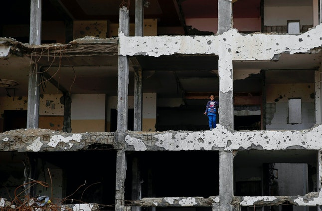 Source: Hatem Moussa/AP