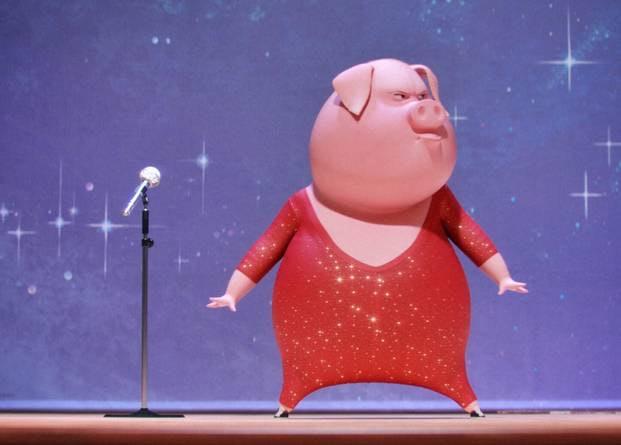 'Sing'