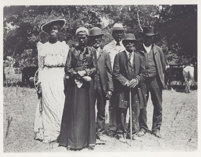 Source: Mrs. Charles Stephenson (Grace Murray)/Austin History Center/Austin Public Library