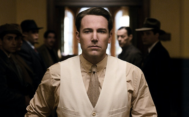 'Live by Night'
