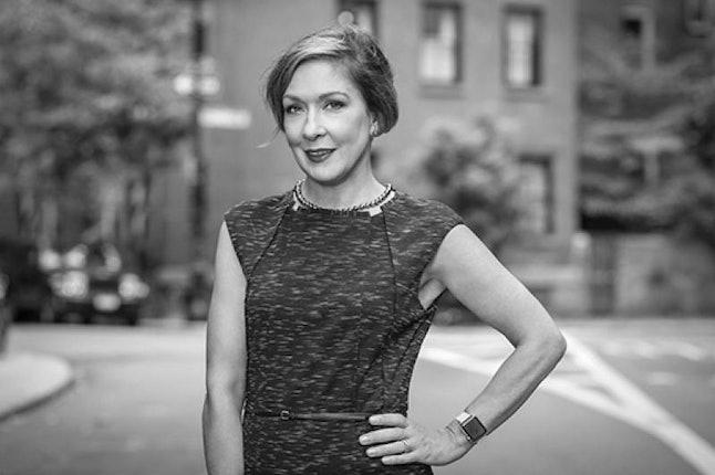 Carol Hagen-Holt, Lester Holt's wife, is a New York city real estate agent.