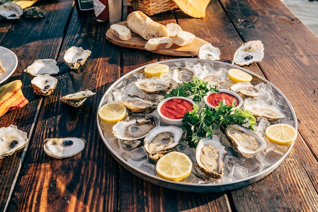 Source: Pleasure House Oysters/Virginia Tourism