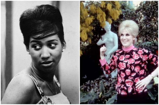 The Untold Story Of The Beehive Hairdo And The Woman Who