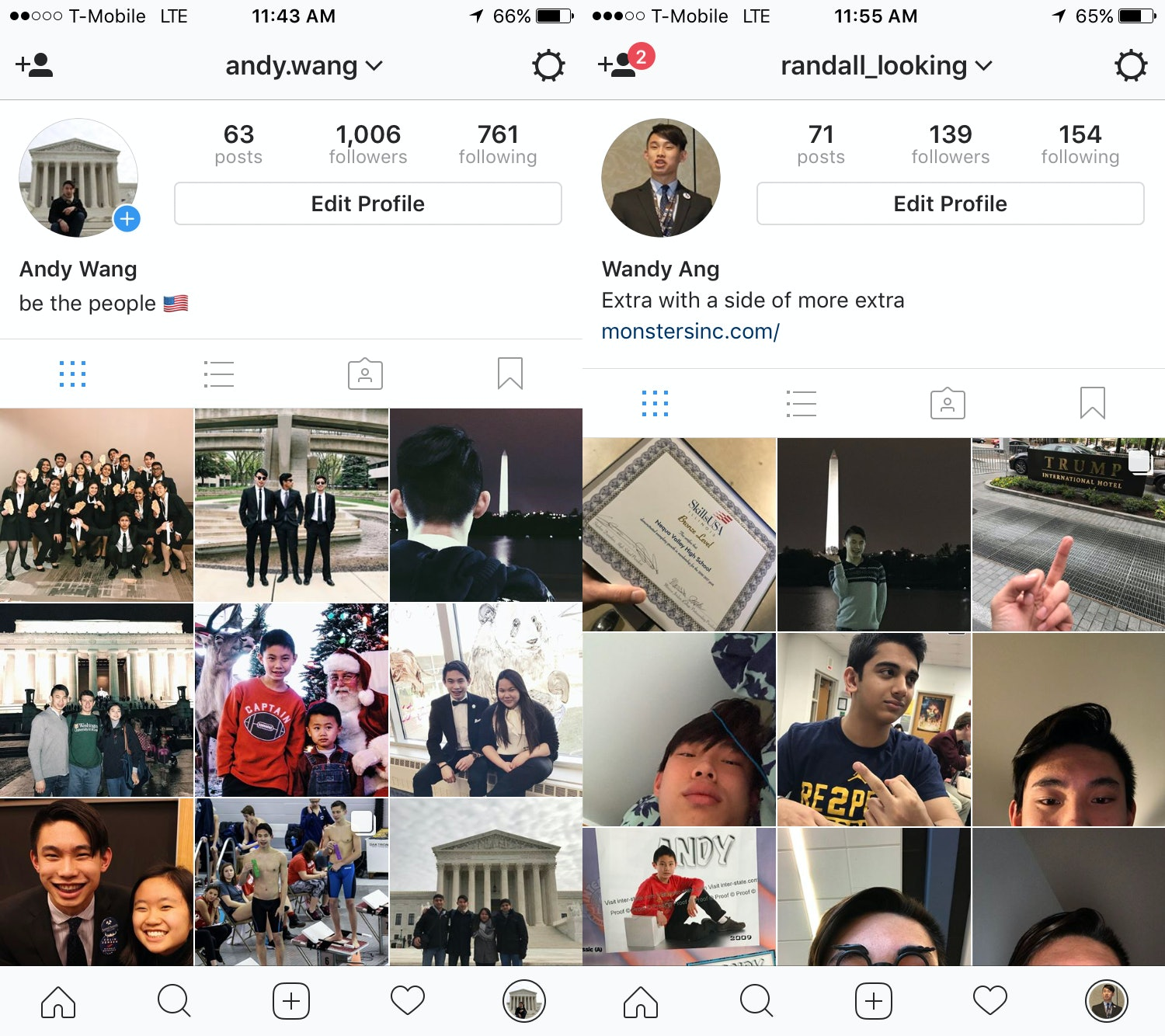 The secret Instagram accounts teens use to share their realest, most