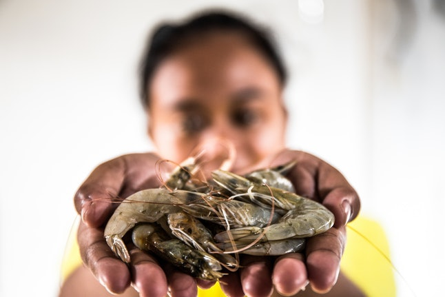Source: Adrian Mulya/The Sustainable Seafood Alliance Indonesia/Oxfam