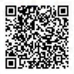 Magearna QR code for Europe