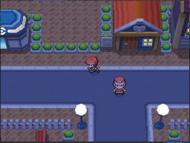 The DS 'Pokémon' games could be remade for Switch