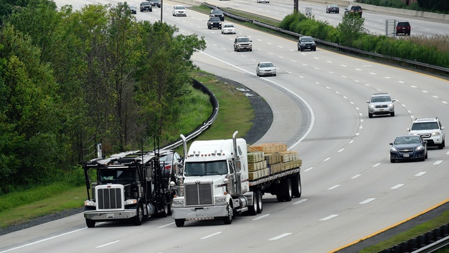 Obama has passed sweeping fuel-efficiency policies that impact the manufacture of larger vehicles.
