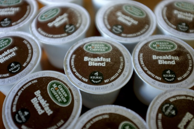 John Sylvan, the inventor of the popular Keurig K-Cups, said he regrets ever creating them because of their negative environmental impact.