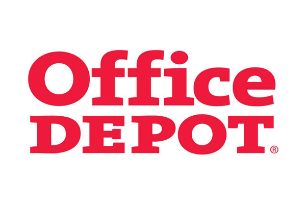 Source: Office Depot/Office Depot