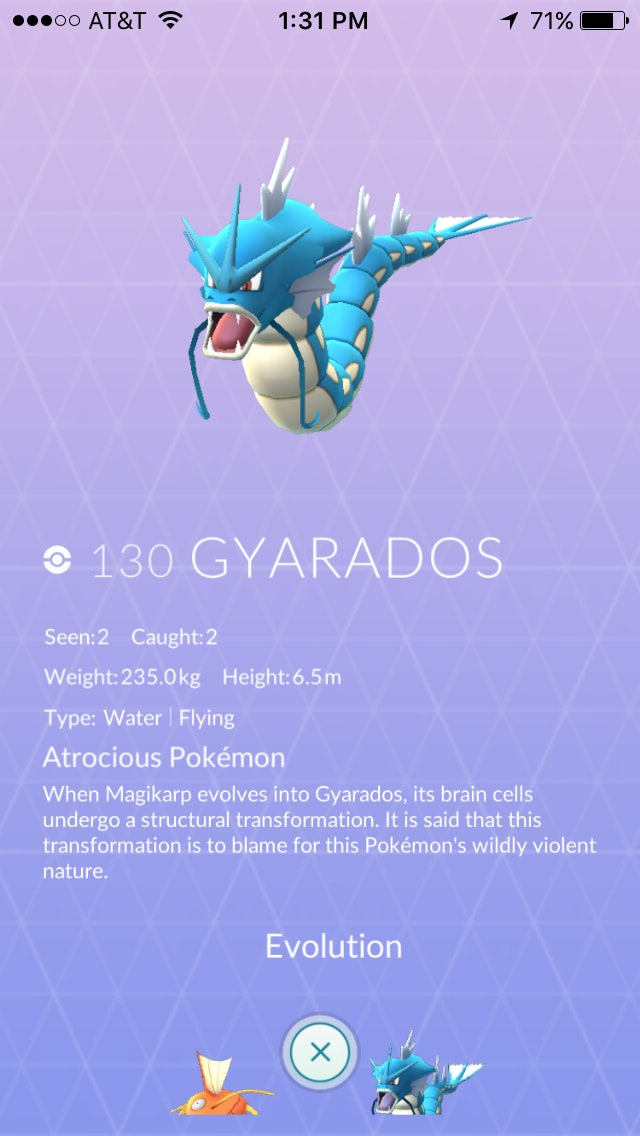 Need some help getting this fellow? How about if it rains Magikarp on April Fools?