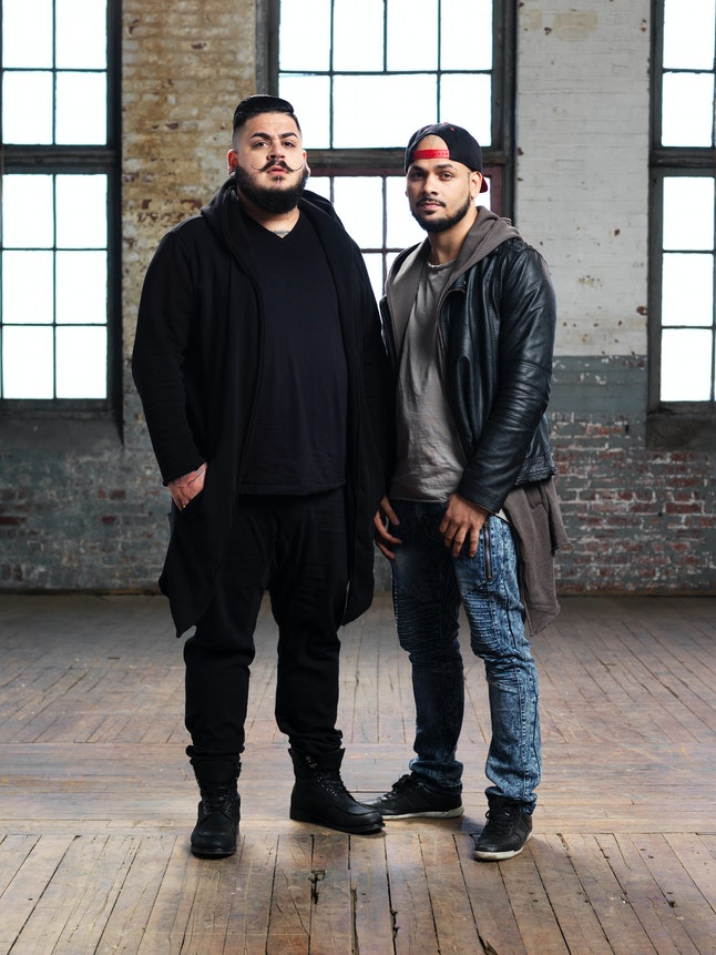 'Ink Master' season nine: Thicker Than Blood