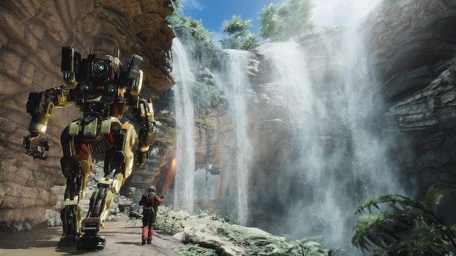 'Titanfall 2'