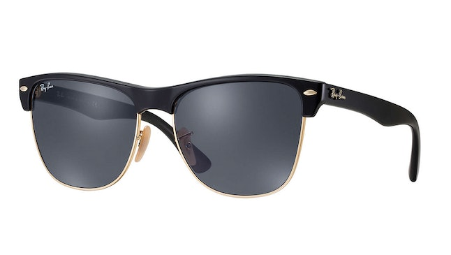 Ray-Ban Clubmaster Oversized @Collection
