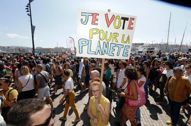 Source: Claude Paris/AP