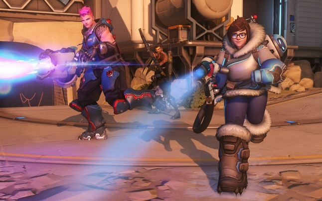 Overwatch' update: Blizzard says multiple heroes are LGBTQ — and fans are  in a frenzy