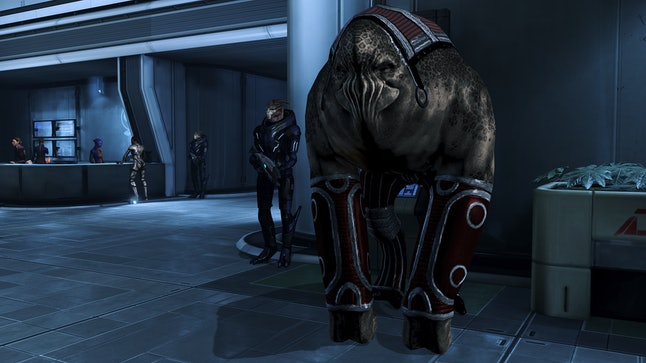 Source: Mass Effect Wikia