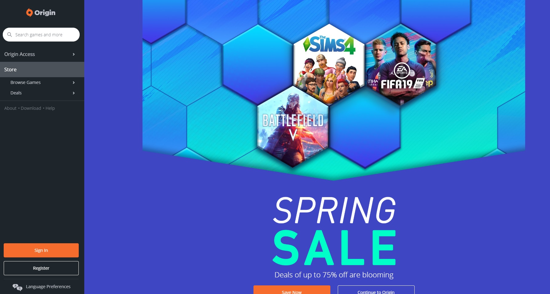 Where to find the best sales on PC games like 'The Sims