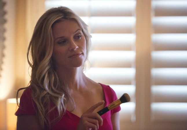 Reese Witherspoon as Madeline Martha Mackenzie in 'Big Little Lies'