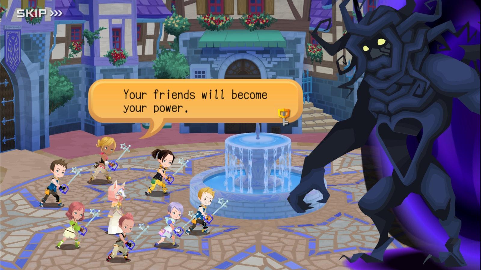 4a5b1711df70 'Kingdom Hearts 3' Plot Guide: We explain the story so far. '