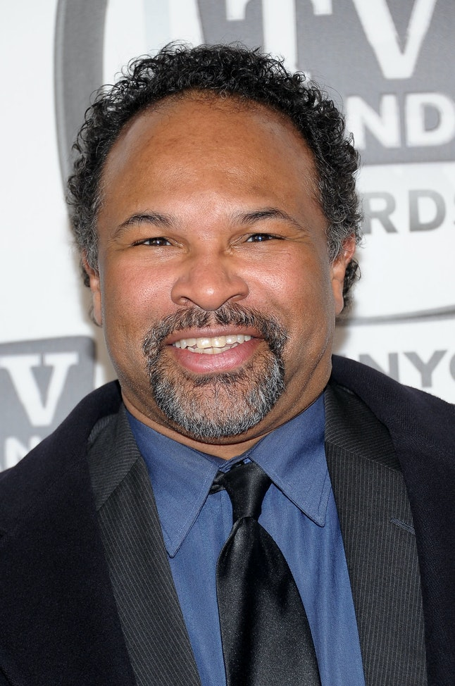 Geoffrey Owens at the 9th Annual TV Land Awards at the Javits Center on April 10, 2011 in New York City.