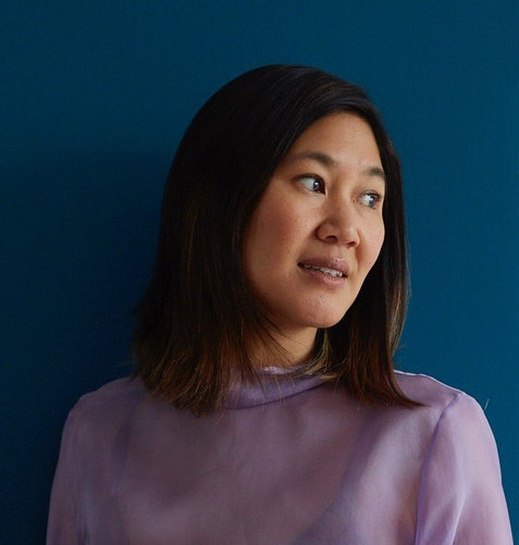 Stephanie Wang-Breal is the director of the 'Blowin' Up' documentary.