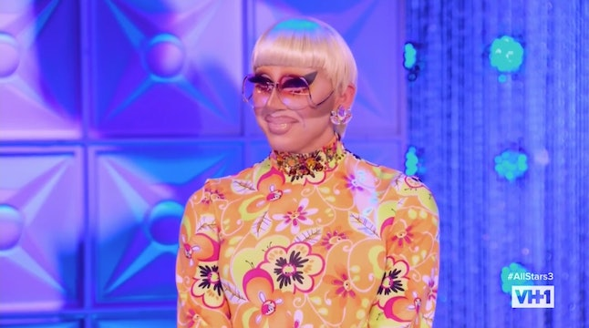 Trixie in 'All Stars 3'