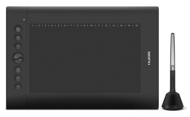 Huion 610 Pro