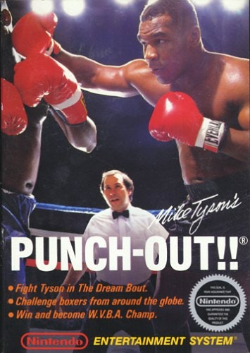 Mike Tyson deserves to be in 'Smash'
