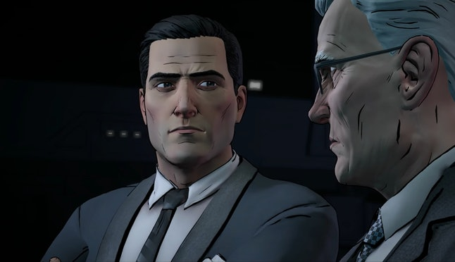 'Batman: The Telltale Series'