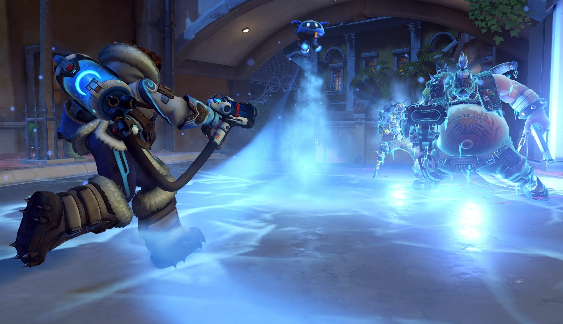 Overwatch' Sombra guide: Tips, tricks, what can be hacked