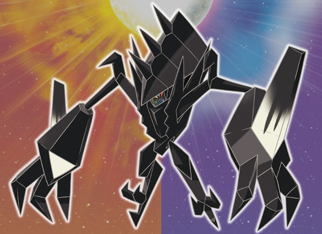 How to get Necrozma in 'Pokémon Sun and Moon': Location and guide to